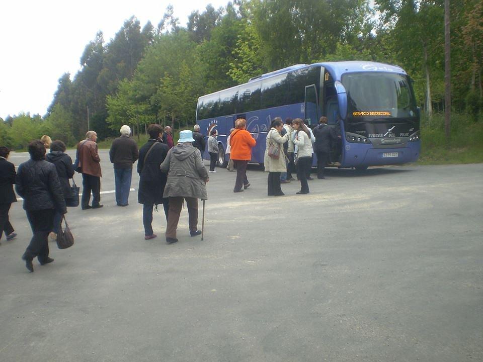 Excursión a Ribadeo